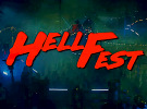 Hell Fest — New Trailer: 'Throwback'