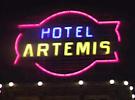 Hotel Artemis — New Character Trailer
