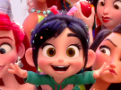 Ralph Breaks the Internet - Sneak Peek Preview
