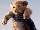 Disney's The Lion King — Official Teaser Trailer