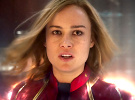 Captain Marvel — New Official Trailer