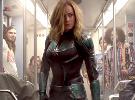 Captain Marvel — Official TV Spots: 'Born Free / Climb'