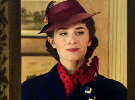 Mary Poppins Returns — Teaser Trailer
