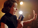 Amazon's The Marvelous Mrs. Maisel: Season 2 - Official Teaser Trailer