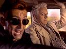 Amazon's Good Omens — Official Teaser Trailer