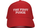 The First Purge - Announcement Teaser