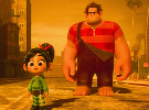 Ralph Breaks the Internet — New Official Trailer