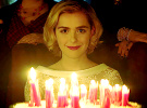 Netflix's Chilling Adventures of Sabrina: Part 1 — Official Teaser Trailer