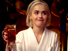 Netflix's Chilling Adventures of Sabrina: A Midwinter's Tale (Holiday Special) — Official Trailer