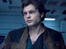 Solo: A Star Wars Story — Film Clips