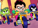 Teen Titans GO! to the Movies — TV Spot: 'Prepare'