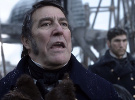 AMC's The Terror — Behind-the-Scenes Featurettes