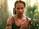 Tomb Raider — TV Spots