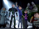 Netflix's Trollhunters: Part 3 — Official Trailer
