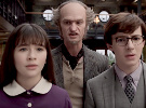 Lemony Snicket's A Series of Unfortunate Events: Season 3 — Official Trailer