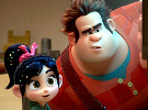 Ralph Breaks the Internet — Official Trailer