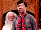 Ken Jeong Cracks Christmas — Official Trailer