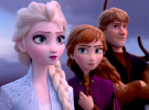 Frozen 2 — Official Teaser Trailer