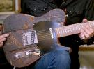 Carmine Street Guitars — Official Trailer
