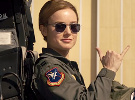 Captain Marvel — Behind-the-Scenes Featurette