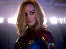Captain Marvel — Super Bowl Trailer