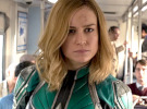 Captain Marvel — New Official Featurette: 'Intergalactic War'