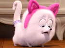 The Secret Life Of Pets 2 — New Character Trailer: 'Gidget'