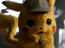 Pokemon Detective Pikachu — Official TV Spot: 'Big'