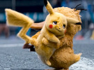 Pokemon Detective Pikachu — Montage Trailer: 'What a Pikachu World'