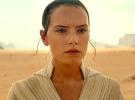 Star Wars: The Rise of Skywalker — Official Teaser Trailer