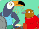 Tuca & Bertie: Season 1 — Official Trailer